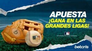 Apuesta ¡Gana en las grandes ligas! - Sitio de apuestas oficial de Major League Baseball